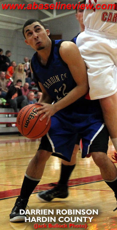 Hardin County 1A Sectional Preview - 03-03-15